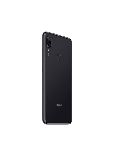 Xiaomi Note 7 128 Gb Space Siyah Dual 6.3 Siyah